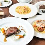 イタリア料理マーレ - 料理写真: