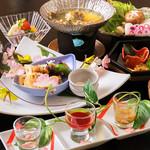 日本料理 鞆膳 -