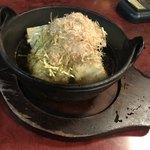 95518257 - 揚げ出し豆腐。380円