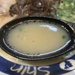 博多らーめん ShinShin - スープ