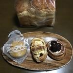 SANDWICHES CAFE ルヴァン -