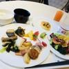 ホテルモントレ ラ・スール大阪 - 料理写真: