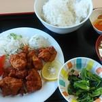 さっこら食堂 - 料理写真: