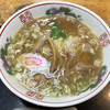 ほそ島や - 料理写真:「中華そば」650円