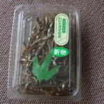 丸六本山川魚店 - わかさぎ甘露煮