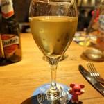 メルカ - 蔵出しワイン ¥480
