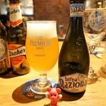 メルカ - バラデン(ナチオナーレ)ビール ¥600