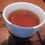 神楽坂 龍公亭 - 中国茶
