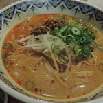 中国旬彩SORA - 坦々麺