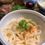 大西麺業 -