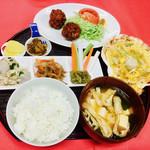 なみへい - 津軽・平川市定食