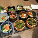 酒菜の肴 遊食家 -