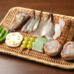 天ぷら 水谷 - 料理写真:
