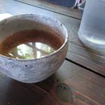 草々徒 - お味噌汁