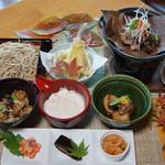 【予約優先】11月の旬彩小鉢膳