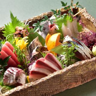 ◆神奈川県産◆新鮮な地魚をお届け