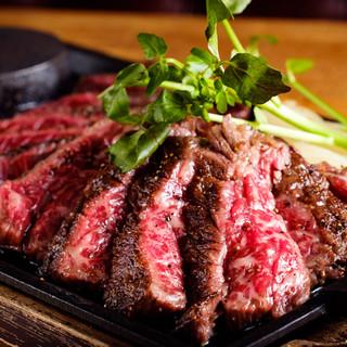 【ここでしか食べれない】シェフ一押しの肉料理