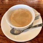 マルティニーク - コーヒー