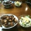 Asian Grill - 料理写真: