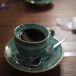 洋めし 御茶呂 - 2011/09 コーヒー