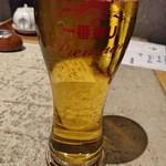 95540107 - 生ビール