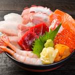 くしろ漁港 釧ちゃん食堂 - メイン写真: