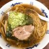 けんちゃんラーメン - 料理写真:醤油らーめん(650)