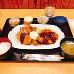 洋食の店神戸屋 - 料理写真:神戸屋ランチ