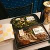 クイーンズ伊勢丹 - 料理写真:夕食セット【2018.10】