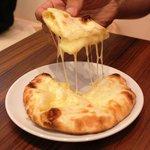 9555501 - チーズナン