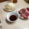 やきにく徳山 - 料理写真:マトン~☆