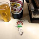 95554088 - 瓶ビール~☆