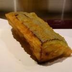 天麩羅とお蕎麦 三輪 - 赤茄子