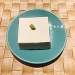濱田屋 - 山葵と醤油で
