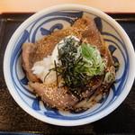 うどん専門店 将八 - 料理写真: