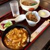 島田橋やぶ - 料理写真: