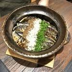 95564804 - 食事2:秋刀魚ご飯1