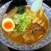 麺屋 青山 - 料理写真:らーめん(豚骨醤油)!