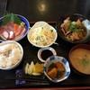 居食屋 喜多来 - 料理写真:海鮮日替わり定食