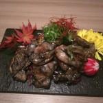 ichidori - 鶏の炭火焼