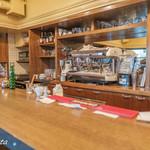 コーヒーハウス ニシヤ - カウンター