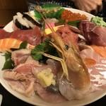 さいとう - 海鮮丼