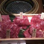 9557902 - 最高のお肉達!!