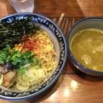佐市 - 牡蠣つけ麺