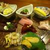 Itoya - 料理写真:お刺身盛合せ