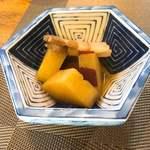 美利河 - 料理写真:煮物