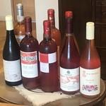 イタリアーノ プント ワイン&幸 -
