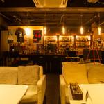 Un Known Cafe -