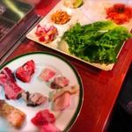 こだわり館 - 料理写真: