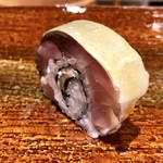 95587758 - 鯖棒寿司